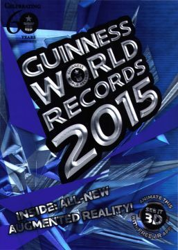 Guinness World Records 2015 PDF