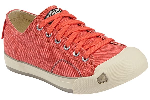 KEEN Footwear - Women's Coronado Hot Coral    Keens are awesome for peeps with wide feet!