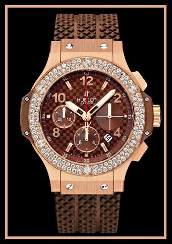 #Hublot #Big_Bang 341.PC.1007.RX.114 - Isn't it something..? #swisswatchdealers