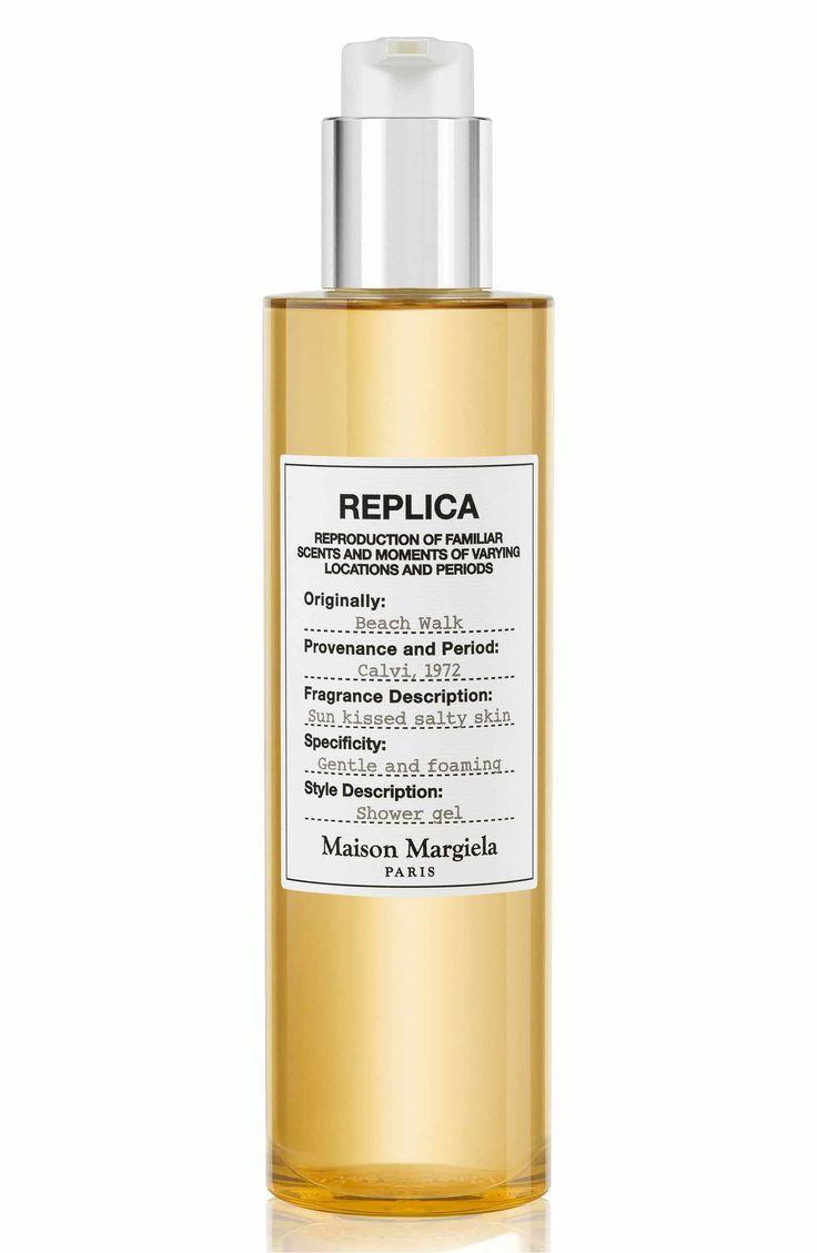 Main Image - Maison Margiela Replica Beach Walk Perfumed Shower Gel