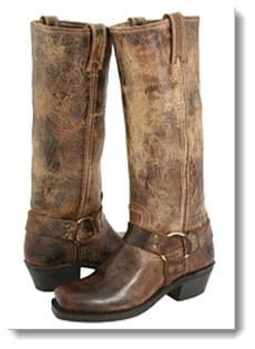 Frye Boots Want
