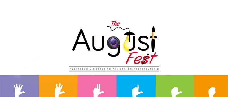 The August Fest - 2015 on 29th-30th Aug @ Hyderabad Book Now: http://www.meraevents.com/event/theaugustfest2015&Ucode=DMSY