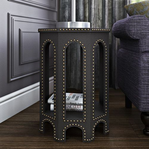 Found it at Wayfair.co.uk - Zane Side Table
