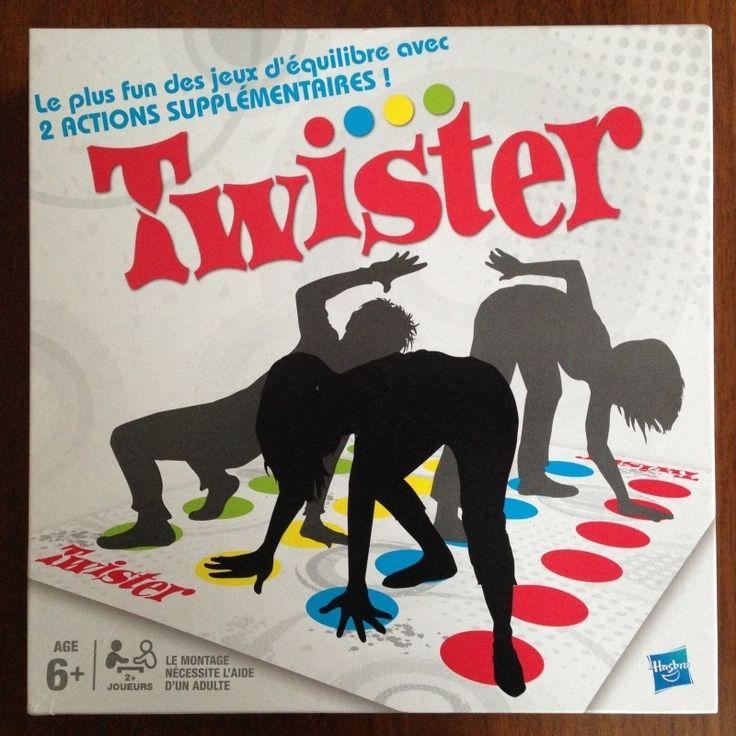 Location Jeu Twister Menthon-Saint-Bernard (74290) Les enfants adorent...