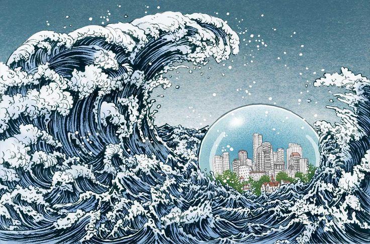 Yuko Shimizu - GREEN SOURCE Climate Change Factor -