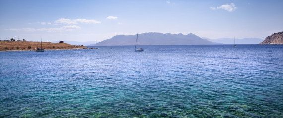 Coastal Retreat Destinations| Serafini Amelia| The Most Beautiful Greek Island You Haven't Heard Of