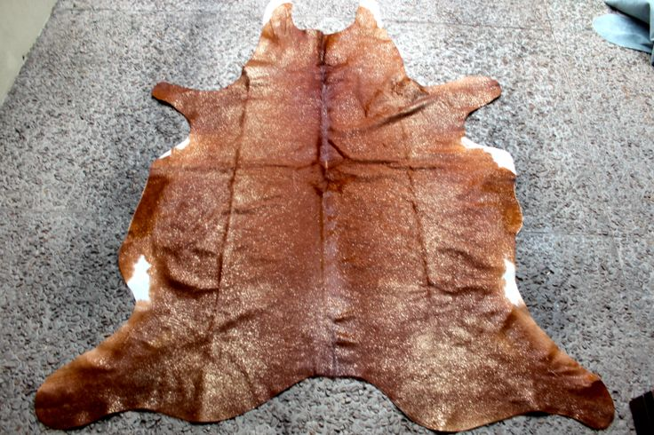 35 best cowhide pillows rugs images on pinterest for Cowhide rug houston