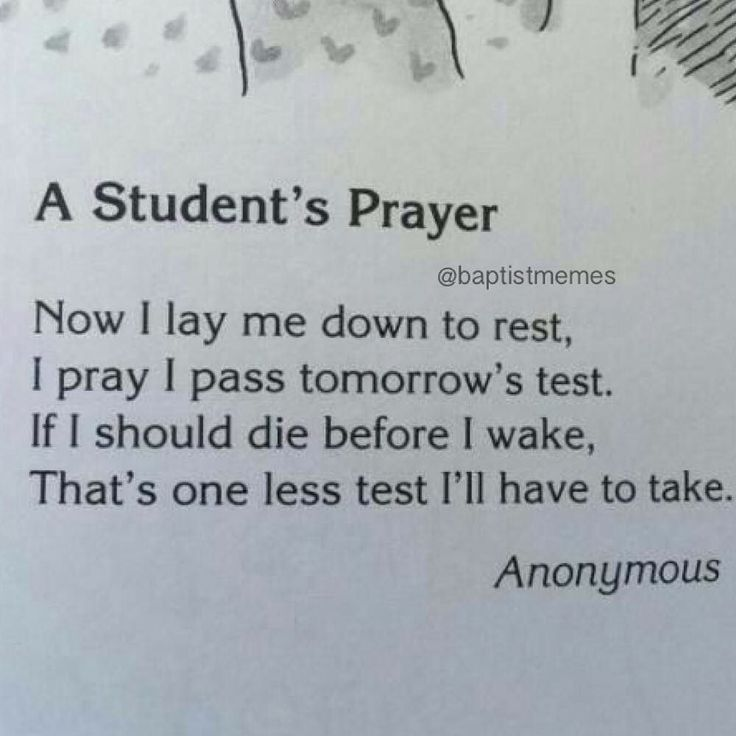 best students prayer ideas catholic kids   time making a poem to express their sadness and depression that they would rather die than take another test fuck the american school system and fuck