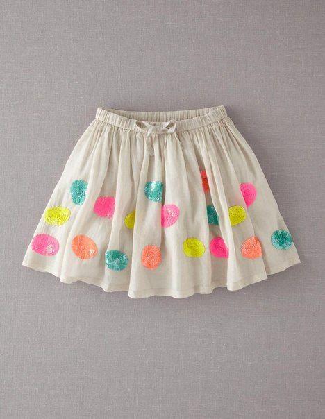 Como hacer una falda circular para niñas07
