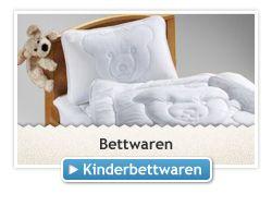 Warme Kinder-Bettwaren kaufen bei Matratzenschutz24.de