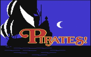 Pirates! One of my favorite C64 games of all time.