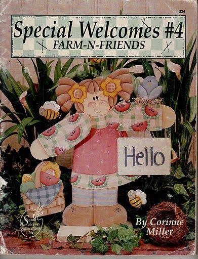 Special Welcome 4 - Cristina Quintas - Álbumes web de Picasa