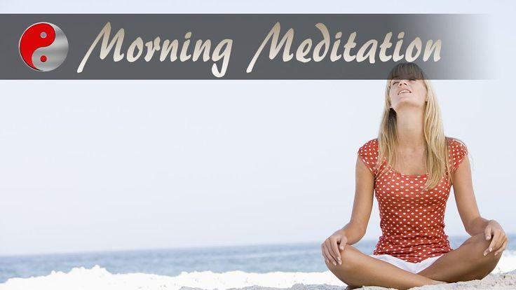 Morning Music for Meditation, Harmony, Relaxation to Inspire Creativity:...