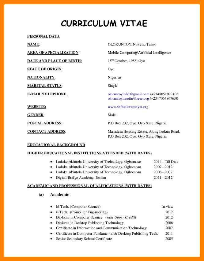 10 Student Cv Format Pdf Apgar Score Chart Resume Format Resume Format Download Resume Pdf