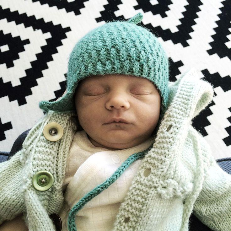 Nyfødtlua – tiddelibom