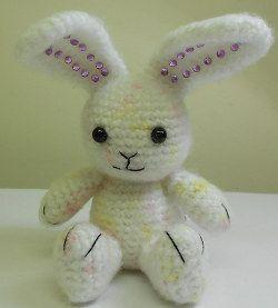 1500 free crochet amigurimi patterns!