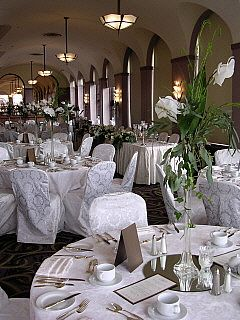 Beautiful Linen Rentals for all Occasions