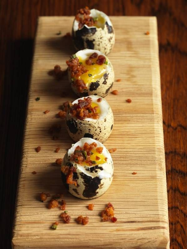 Quail egg shots | Quail Eggs, Quails and Life Styles