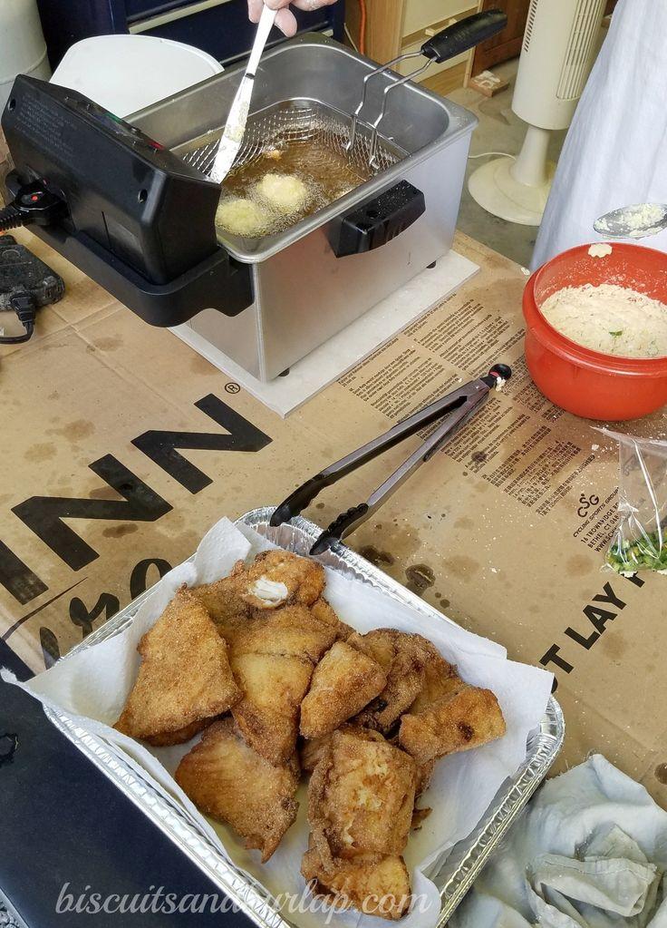 25 best ideas about fish fry batter on pinterest for Best fish batter