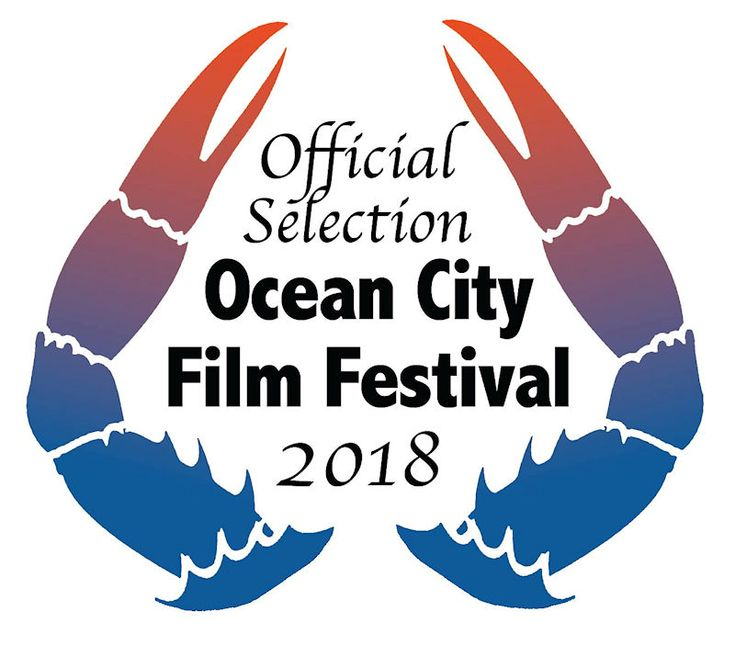 Join us for the Ocean City Film Festival 2018 Preview Night at the Art League of Ocean City MD on Saturday, February 17th at 6:30 pm... #oceancitycool