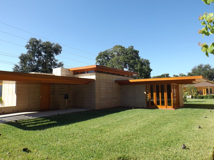 17 best images about fl southern college f l wright on for Southern homes florida