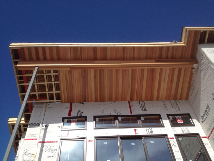 17 Best Images About Diy House On Pinterest Red Cedar