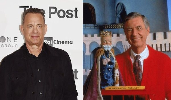 """Tom Hanks To Play Mr. Rogers In You Are My Friend Academy Award-winning Forrest Gump actor Tom Hanks is set to play Fred """"Mister"""" Rogers…"""