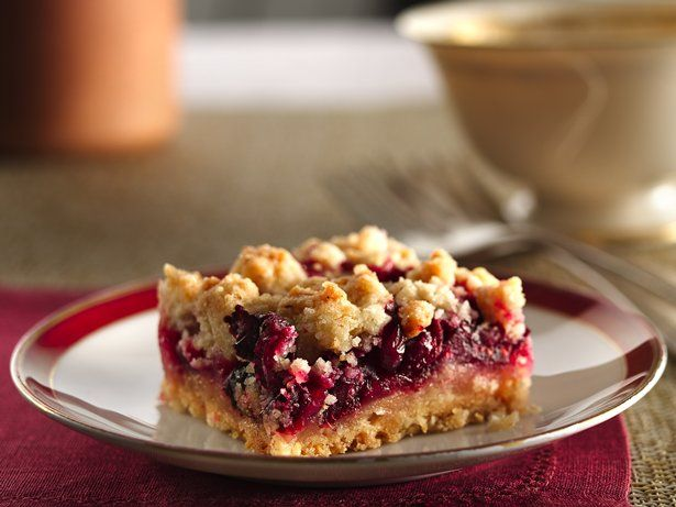... Cranberry Bars on Pinterest | Cranberries, Fresh cranberries and
