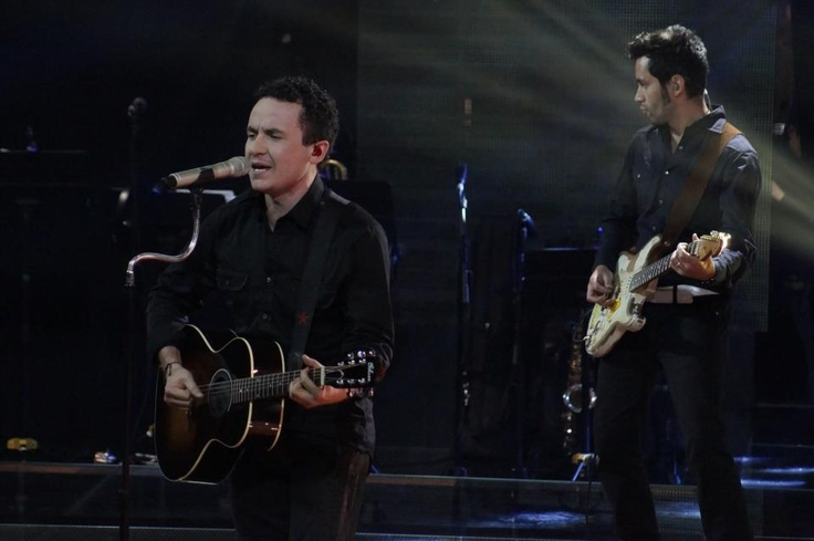 Los shows en vivo de 'La Voz Colombia' llegaron a su recta final y una gran sorpresa tuvieron los seguidores del programa con la presentación en vivo de Fonseca.