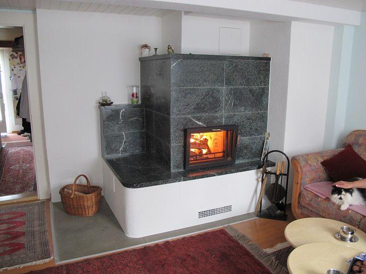 25 beste idee n over specksteinofen op pinterest brunner kamine hoek kachel en ofen wohnzimmer. Black Bedroom Furniture Sets. Home Design Ideas