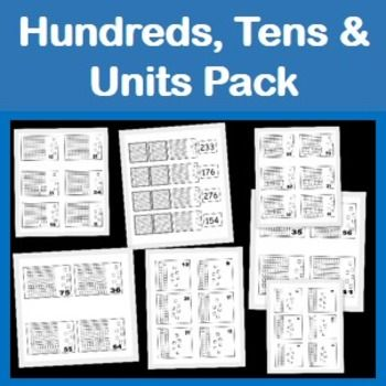 25 best ideas about tens and units on pinterest tens and ones year 10 maths and first and math. Black Bedroom Furniture Sets. Home Design Ideas