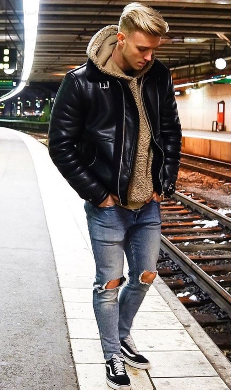 Style - #Style - in 2020 | Winter mode outfits, Lässige