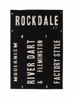 House Doctor / Předložka Rockdale 60 x 90
