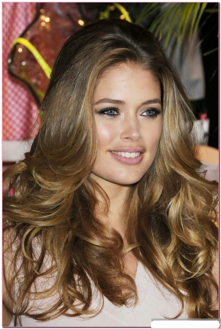 Strawberry blonde I know a few peeps who have natural hair like this it's beautiful