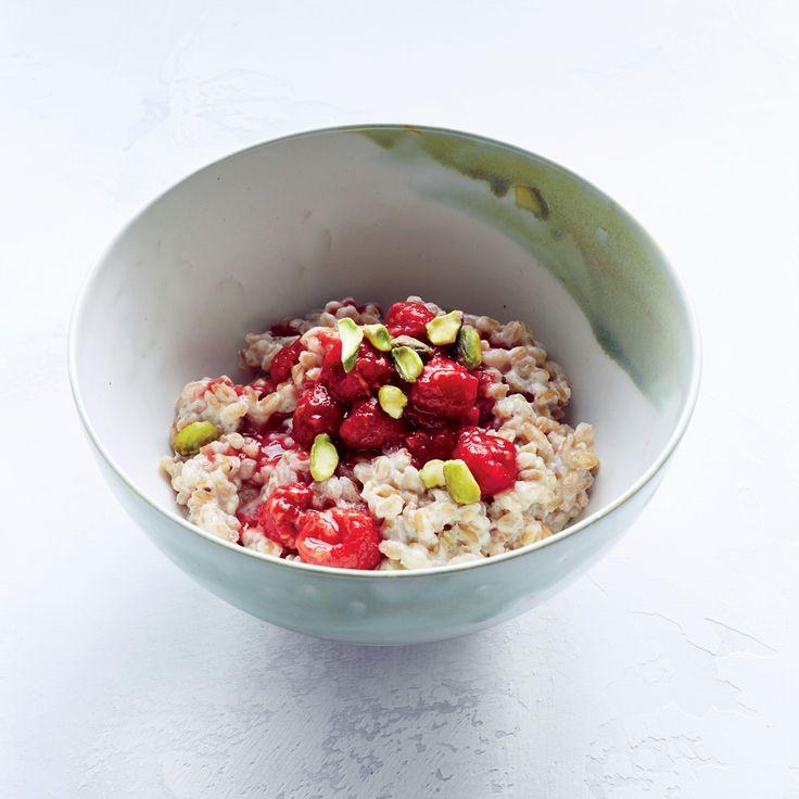 299 best breakfast images on pinterest sweet recipes breakfast farro breakfast porridge with raspberries raspberry sauceraspberry recipesraspberry foodfarro recipesporridge recipeswine forumfinder Gallery