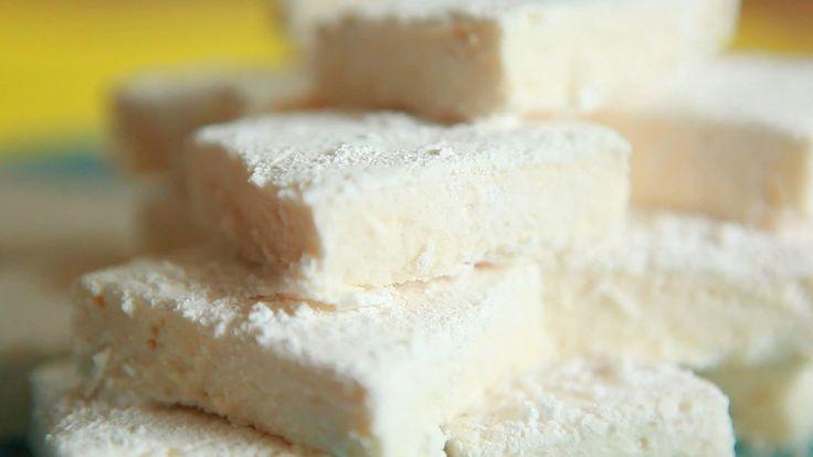 Zelfgemaakte marshmallows - Allrecipes.nl