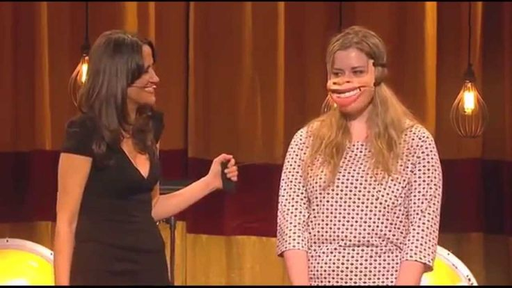 Nina Conti Live : Sam's Girlfriend Cheating With His Brother Ben - Dolly...