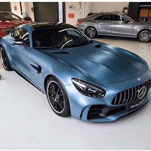 See this Instagram photo by @amg.gt.s • 721 likes
