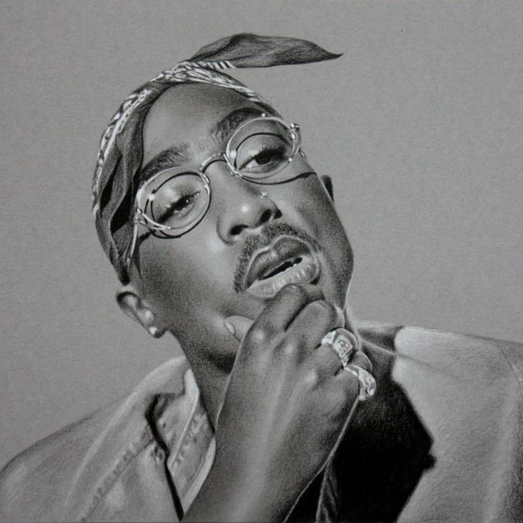 """Gefällt 1,921 Mal, 16 Kommentare - The Golden Era Of Hip-Hop 👑 (@exit.2pac.enter.makaveli) auf Instagram: """"👑 . Damn This Is Some #Beutiful Pencil Work Of The Greatest. ✏ . . . #Tupac #2Pac #Makaveli #Art…"""""""