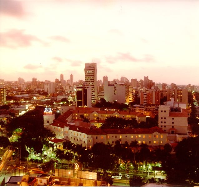 i love my city, beautiful barranquilla