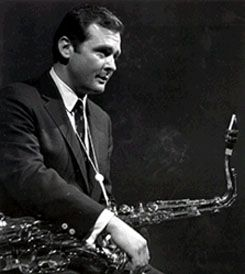Stan Getz (Sax, tenor) at All About Jazz
