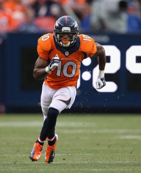 NFL Rumors: Denver Broncos Receiver Emmanuel Sanders Earning $1 Million In Contract Incentives? http://www.hngn.com/articles/50553/20141124/nfl-denver-broncos-receiver-emmanuel-sanders-cashing-in-on-contract-incentives.htm