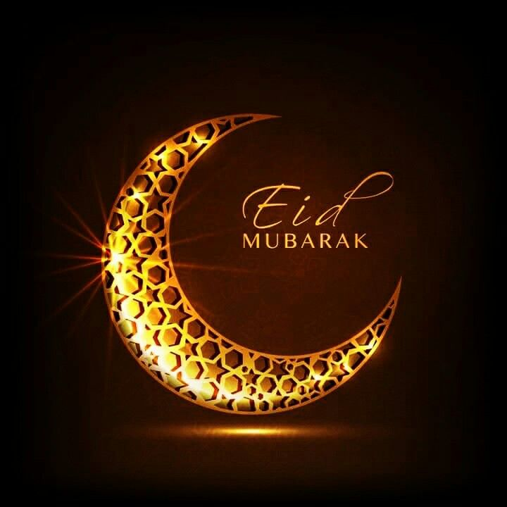 A very happy Eid Mubarak friends!!!
