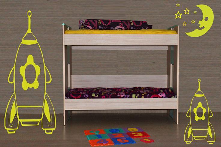 παιδικά έπιπλα | http://www.enosi45.gr/epipla/paidika-epipla/