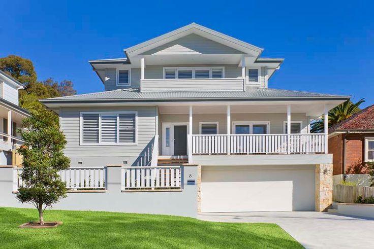 GJ Gardner Northern Beaches - Hamptons Style