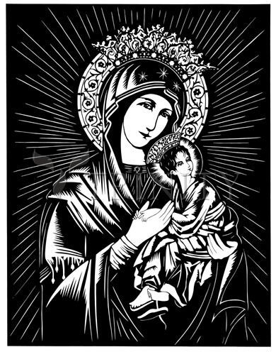 modern protestants perpetual virginity mary