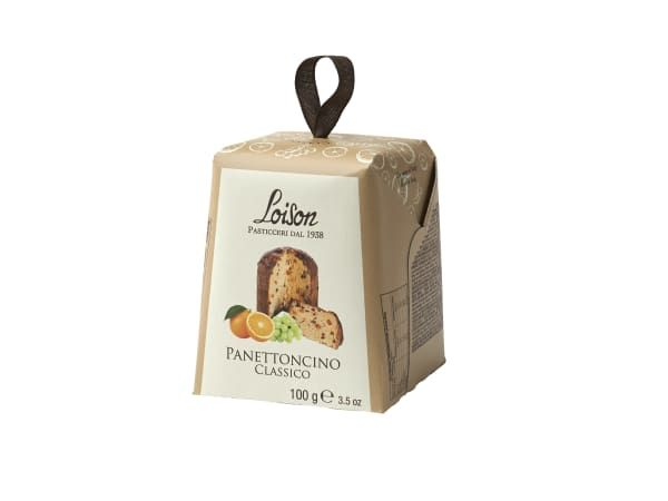 Buy Loison Classic Extra Quality Panettone - 993 - 100gfor R69.00