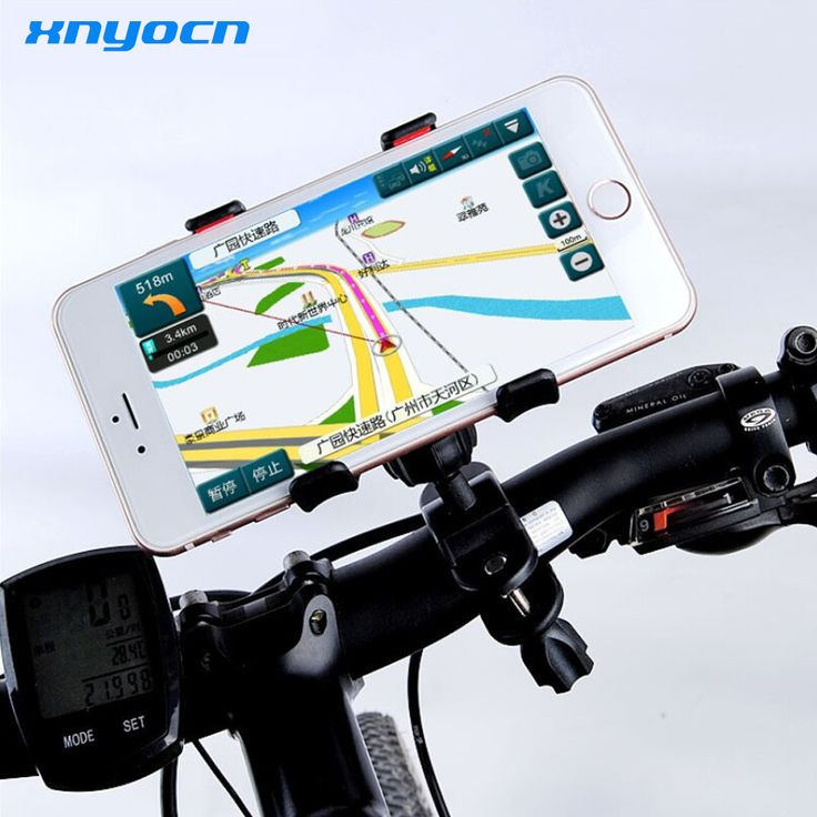 >> Click to Buy << Universal Motorcycle MTB Bike Bicycle Handlebar phone stand for Samsung iphone xiaomi Phone GPS Cycling Mobile phone holder #Affiliate