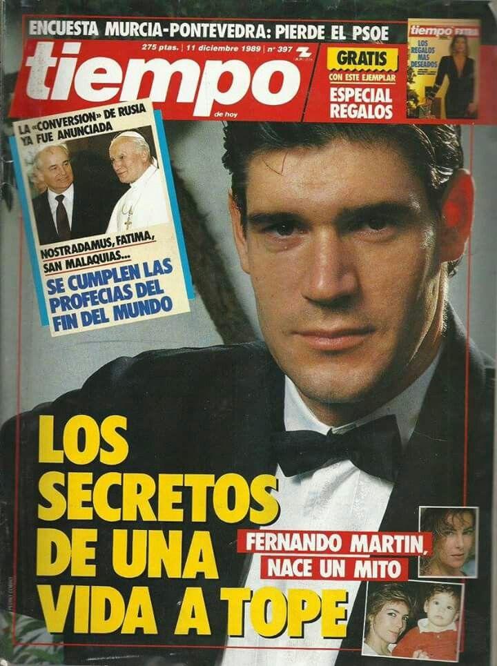 364 best images about fernando mart n on pinterest - Lopez iturriaga hermanos ...