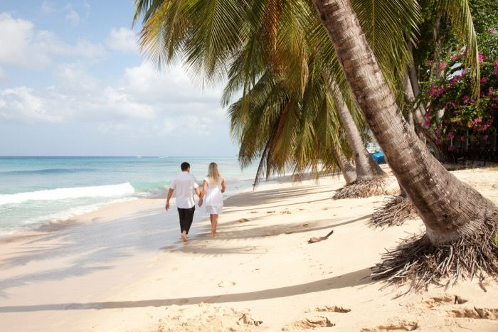 8 Perfect Honeymoon Destinations, including Barbados :)